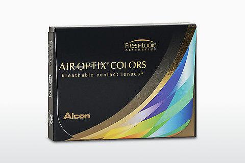Kontaktlinser Alcon AIR OPTIX COLORS (AIR OPTIX COLORS AOAC2)