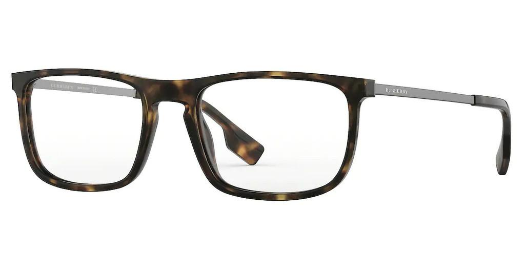 Burberry   BE2288 3002 DARK HAVANA