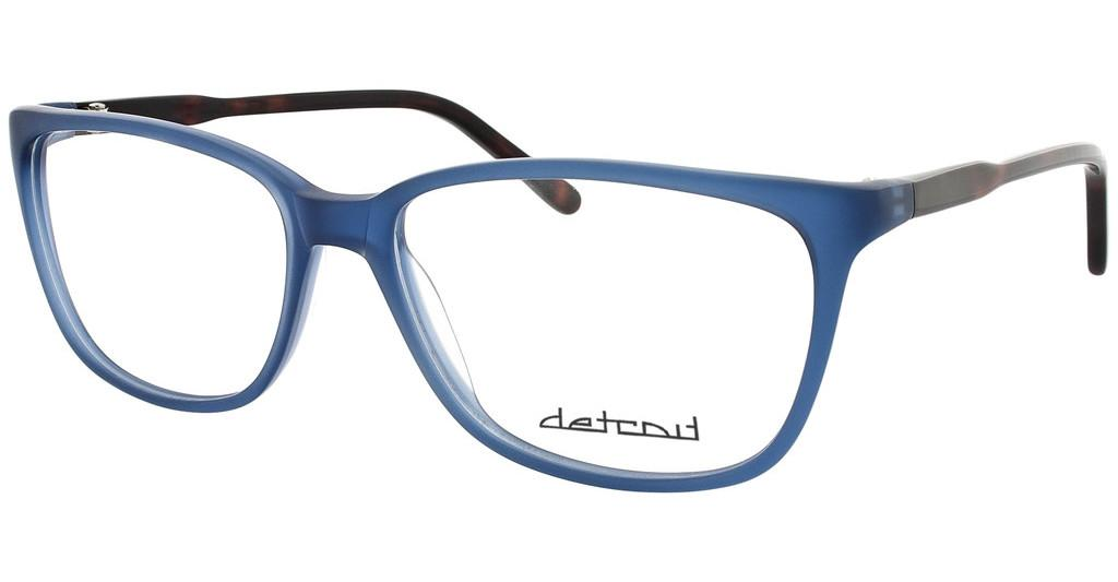 Detroit   UN550 01 matt blue