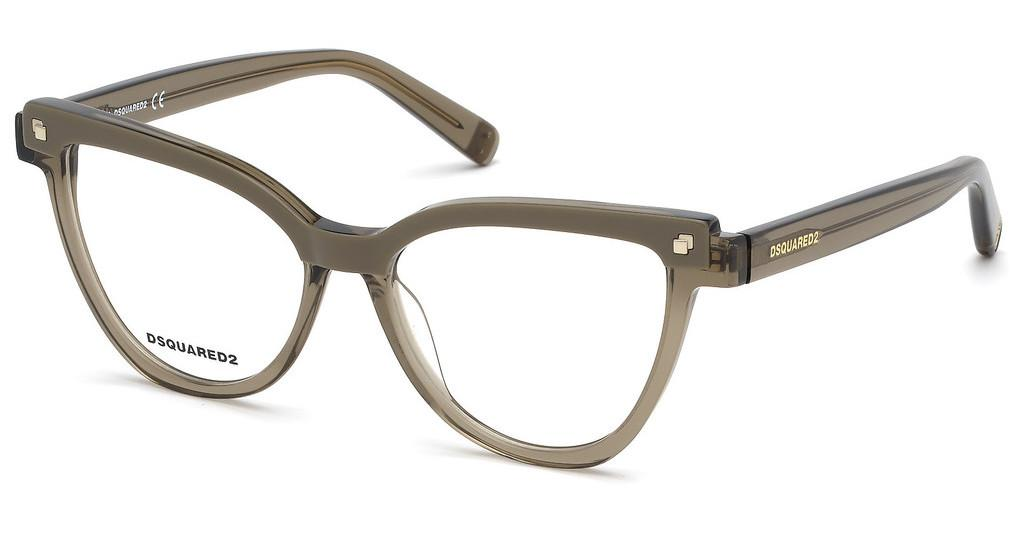 Dsquared   DQ5273 059 beige