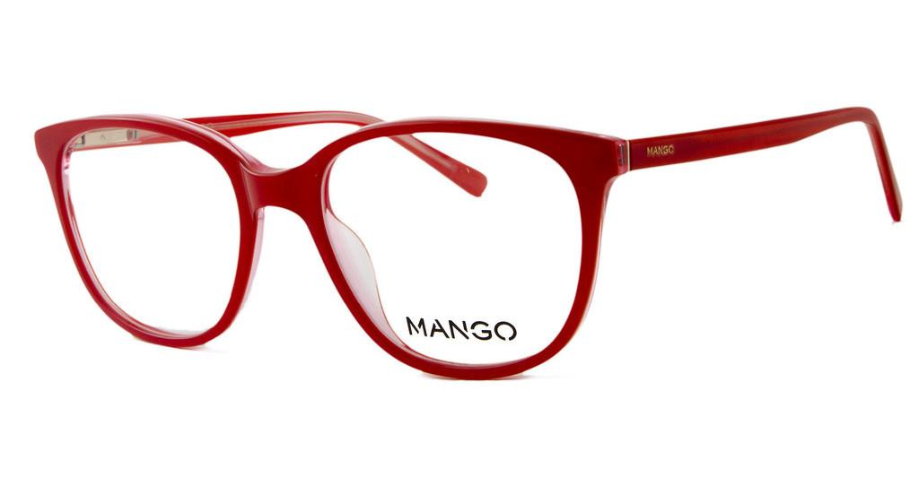 Mango   MNG1863 53 red