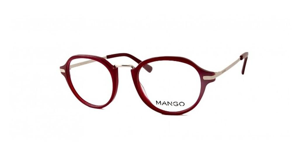 Mango   MNG1903 40 red