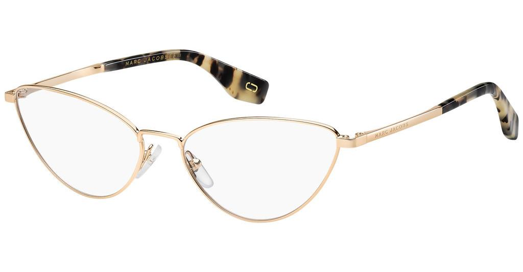 Marc Jacobs   MARC 371 DDB GOLD COPP