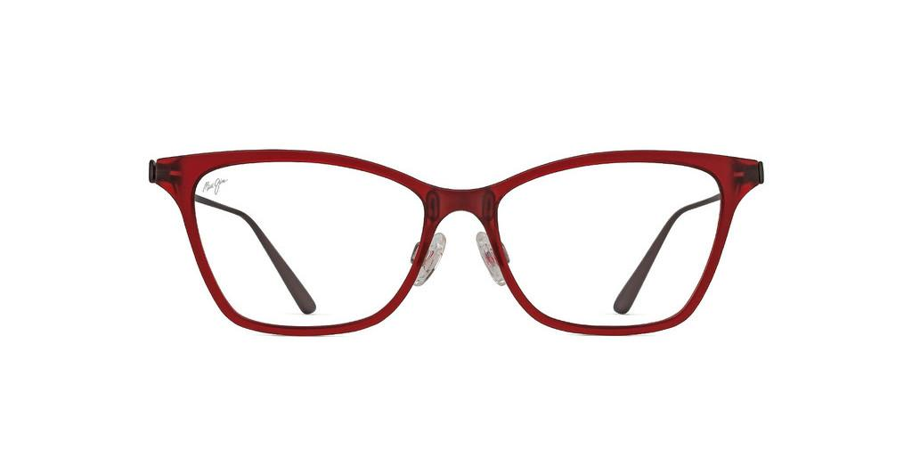 Maui Jim   MJO2606 04M Matte Red