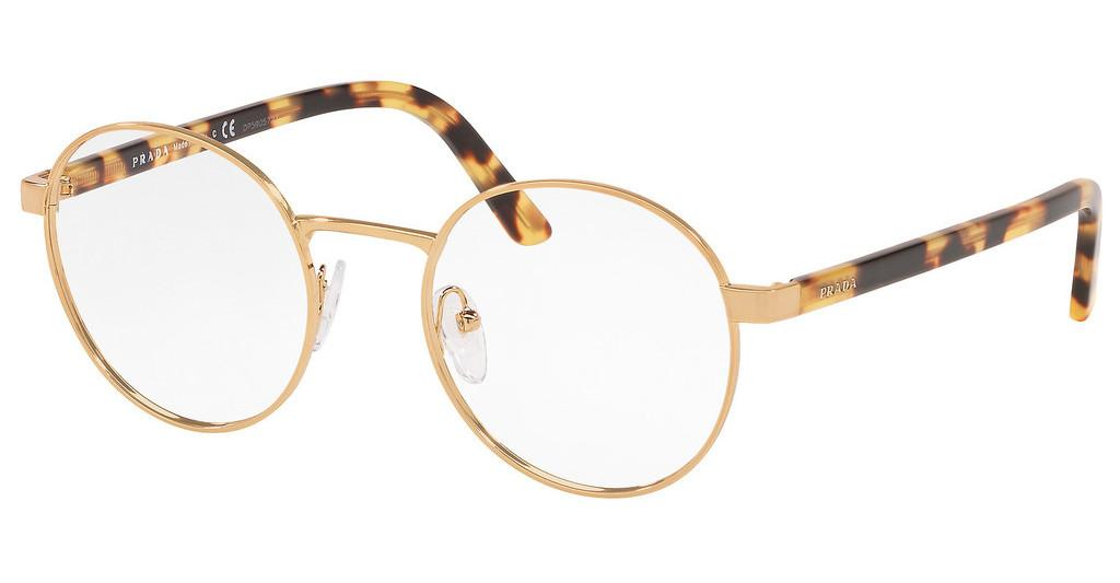Prada   PR 52XV 7OE1O1 ANTIQUE GOLD