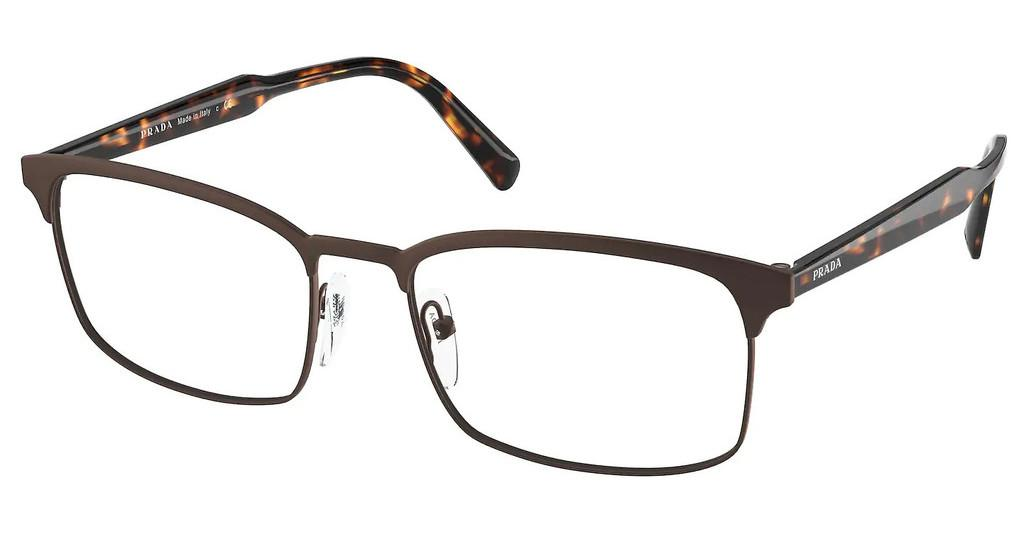 Prada   PR 54WV GAP1O1 MATTE BURNISHED