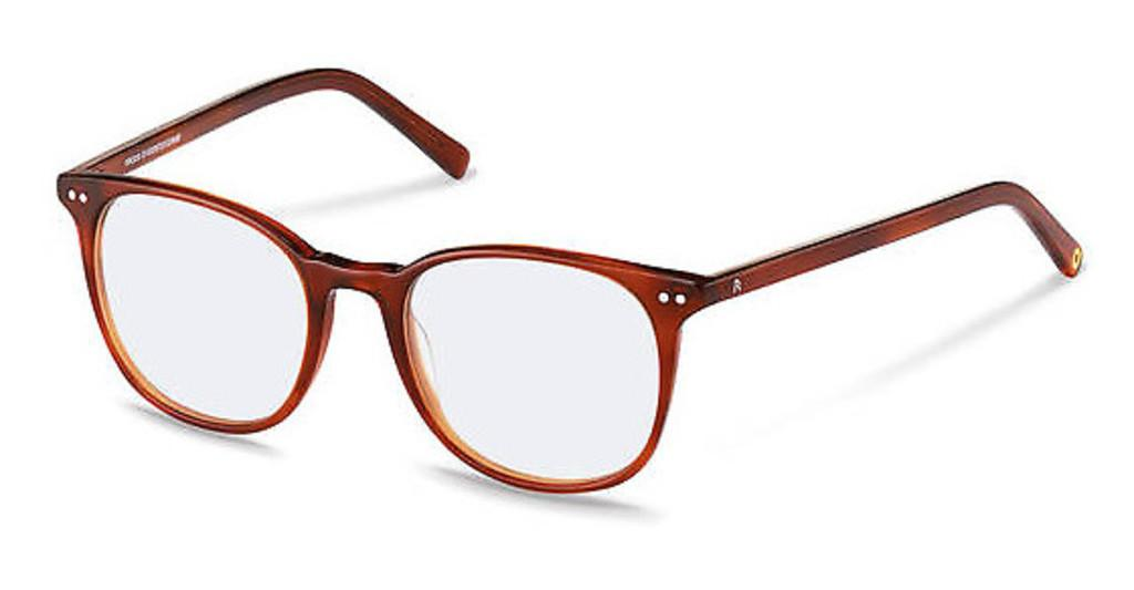 Rocco by Rodenstock   RR419 H light havana