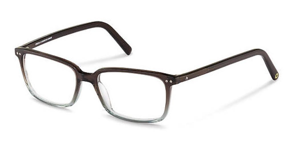 Rocco by Rodenstock   RR445 D grey green gradient
