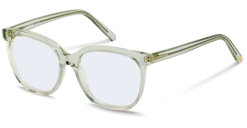 Rocco by Rodenstock   RR463 A light green
