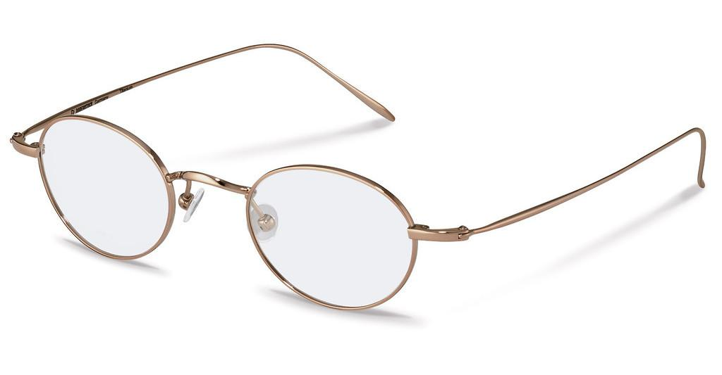 Rodenstock   R4792 G rose gold