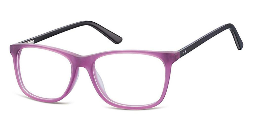 Sunoptic   A58 E Matt Purple