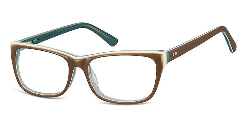 Sunoptic   A61 C Brown/Green