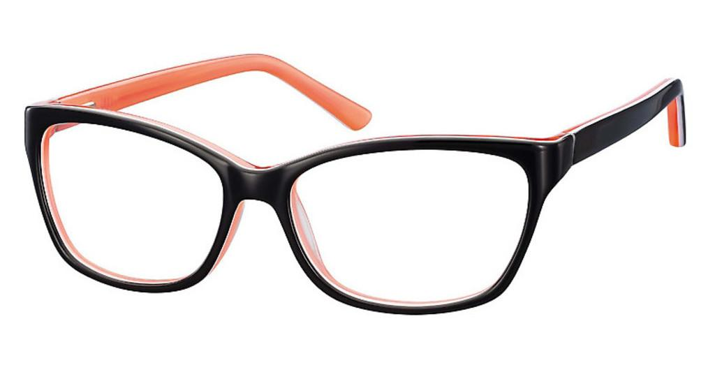 Sunoptic   A80 D Black/Peach