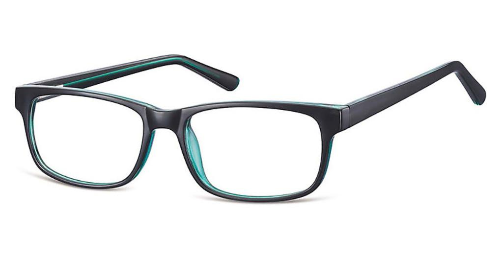 Sunoptic   CP154 E Black/Green