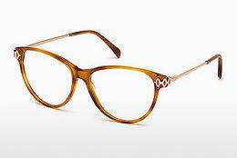 Designer briller Emilio Pucci EP5055 053 - Havanna, Yellow, Blond, Brown