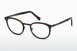 Designer briller Ermenegildo Zegna EZ5048 053 - Havanna, Yellow, Blond, Brown