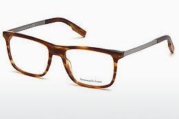 Designer briller Ermenegildo Zegna EZ5142 053 - Havanna, Yellow, Blond, Brown