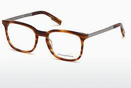 Designer briller Ermenegildo Zegna EZ5143 053 - Havanna, Yellow, Blond, Brown