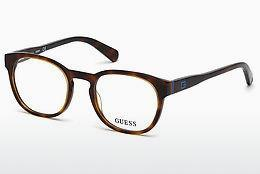 Designer briller Guess GU1907 053 - Havanna, Yellow, Blond, Brown