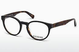 Designer briller Guess GU1932 002 - Sort, Matt