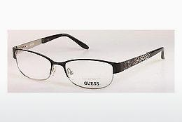 Designer briller Guess GU2390 D32 - Sort