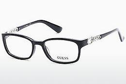 Designer briller Guess GU2558 005 - Sort