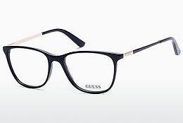 Designer briller Guess GU2566 005 - Sort