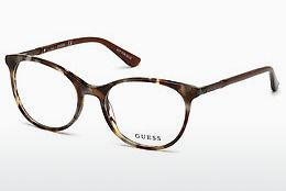 Designer briller Guess GU2657 053 - Havanna, Yellow, Blond, Brown