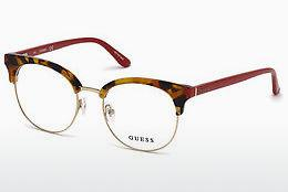 Designer briller Guess GU2671 053 - Havanna, Yellow, Blond, Brown