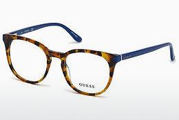 Designer briller Guess GU2672 053 - Havanna, Yellow, Blond, Brown