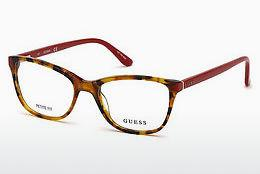 Designer briller Guess GU2673 053 - Havanna, Yellow, Blond, Brown