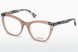 Designer briller Guess GU2674 059 - Horn, Beige, Brown