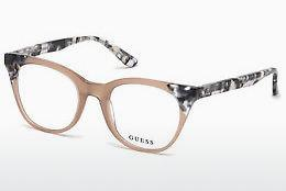 Designer briller Guess GU2675 059 - Horn, Beige, Brown