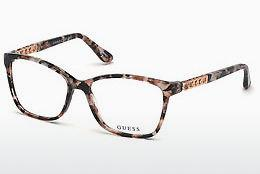 Designer briller Guess GU2676 059 - Horn, Beige, Brown