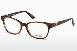 Designer briller Guess GU2709 053 - Havanna, Yellow, Blond, Brown