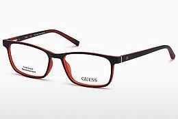 Designer briller Guess GU3003 002 - Sort, Matt