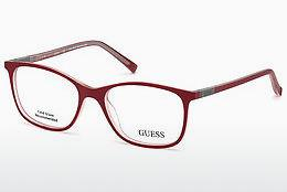 Designer briller Guess GU3004 083 - Purpur