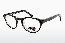 Designer briller HIS Eyewear HK504 001
