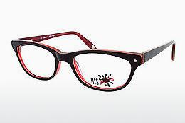 Designer briller HIS Eyewear HK512 001
