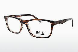 Designer briller HIS Eyewear HPL310 001