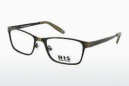 Designer briller HIS Eyewear HT741 003