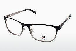 Designer briller HIS Eyewear HT882 001