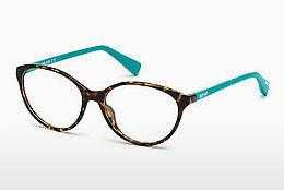 Designer briller Just Cavalli JC0765 053 - Havanna, Yellow, Blond, Brown