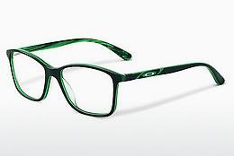 Designer briller Oakley SHOWDOWN (OX1098 109805) - Grøn
