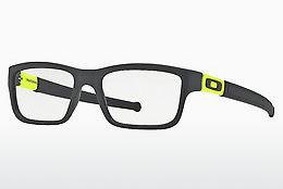 Designer briller Oakley MARSHAL (OX8034 803405) - Sort, Grøn