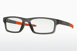 Designer briller Oakley CROSSLINK PITCH (OX8037 803706) - Grå