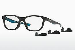 Designer briller Oakley CROSS STEP (OX8106 810602) - Sort