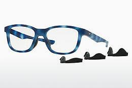 Designer briller Oakley CROSS STEP (OX8106 810605) - Blå, Brun, Havanna