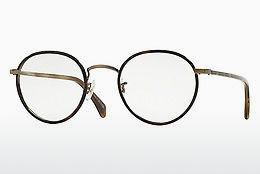 Designer briller Paul Smith KENNINGTON (PM4073J 5039) - Guld