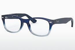 Designer briller Ray-Ban Junior RY1528 3581 - Blå